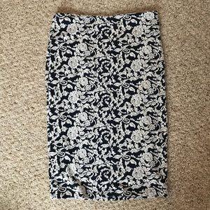 Bohme skirt size Large